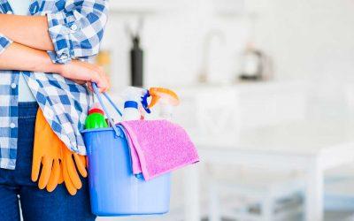 Как да запазим дома си чист през зимата?