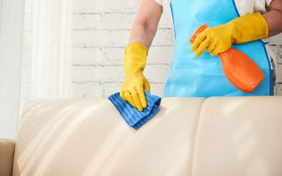 7 tricks for easier cleaning of the home
