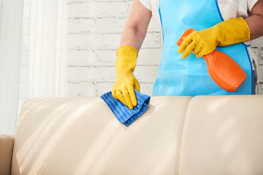7 хитрини за по-лесно почистване на дома